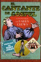 El cantante de gospel (ebook)