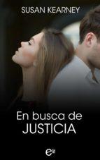 EN BUSCA DE JUSTICIA