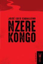 Nzere Kongo (ebook)