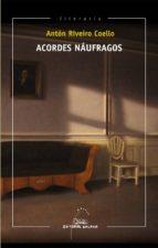 Acordes náufragos (ebook)