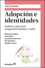 Adopción e identidades (ebook)