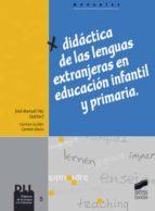 Didáctica de la lengua extranjera en educación infantil y primaria (ebook)
