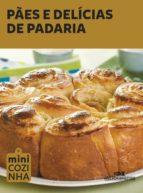 Pães e Delícias de Padaria (ebook)