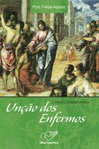 Unção dos enfermos (ebook)