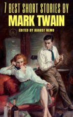 7 best short stories by Mark Twain (ebook)