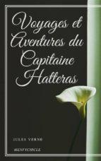 Voyages et Aventures du Capitaine Hatteras (ebook)