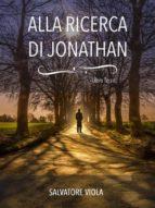 Alla ricerca di Jonathan (ebook)