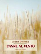 Canne al vento (ebook)