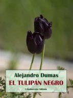 El tulipán negro (ebook)