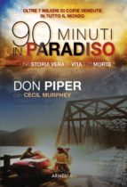 90 minuti in paradiso (ebook)