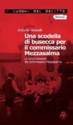 Una scodella di busécca per il commissario Mezzasalma (ebook)