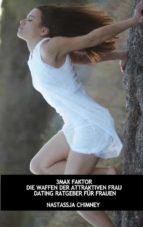 3MAX FAKTOR: Die Waffen der attraktiven Frau (ebook)