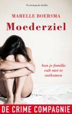 Moederziel (ebook)