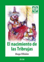 Nacimiento de las Tribrujas (ebook)