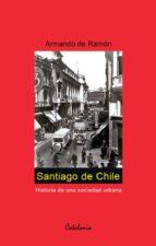 SANTIAGO DE CHILE (1541-1991)