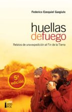 Huellas de Fuego (ebook)
