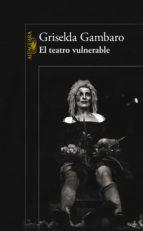 El teatro vulnerable (ebook)