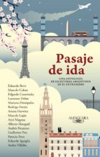 Pasaje de ida (ebook)
