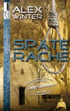 Späte Rache - Detective Daryl Simmons 6. Fall (ebook)