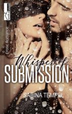 Whisper of Submission (ebook)