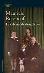 La calesita de Doña Rosa (ebook)