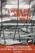 L'hiver des enfants volés (ebook)