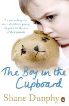 The Boy in the Cupboard (ebook)
