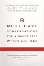 9 Must-Have Conversations for a Doubt-Free Wedding Day (ebook)