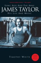 Long Ago and Far Away: James Taylor - His Life and Music (ebook)