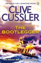 The Bootlegger (ebook)