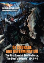 Of Courage and Determination (ebook)