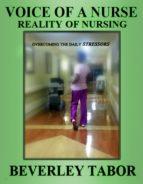 Voice of a Nurse (ebook)