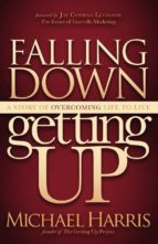 Falling Down Getting Up (ebook)