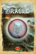 Oracle - Fire Island (Volume 2) (ebook)