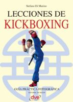 Lecciones de kickboxing (eBook)