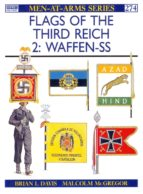 Flags of the Third Reich (2) (ebook)