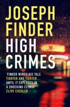 High Crimes (ebook)