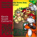 Tales from Kensington Forest (ebook)