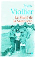 Le marié de la Saint-Jean (ebook)