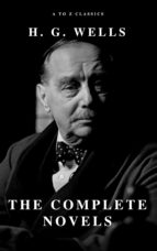 H. G. Wells: The Complete Novels (ebook)
