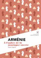 Arménie : A l'ombre de la montagne sacrée (ebook)