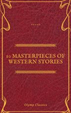 10 Masterpieces of Western Stories (Olymp Classics) (ebook)