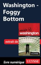 Washington - Foggy Bottom (ebook)