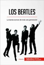 Los Beatles (ebook)