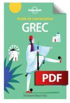 Guide de conversation Grec - 5ed (ebook)