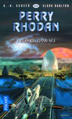 Perry Rhodan 344 : Incursion dans M3 (ebook)