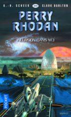 Perry Rhodan 344 : Incursion dans M3 (ebook)