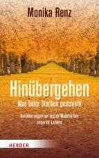 Hinübergehen (ebook)