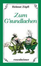 Zum G'sundlachen (ebook)