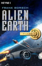 Alien Earth - Phase 1 (ebook)